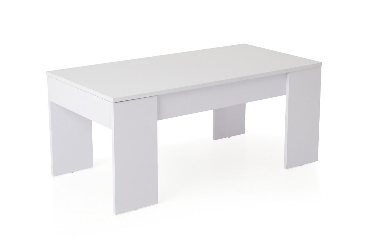 Table Basse Blanc MELO SoFactory