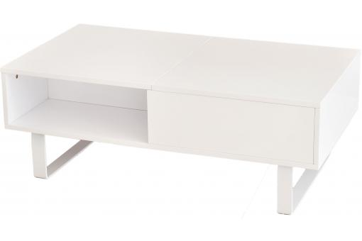 Table basse Blanc IC182902-0000