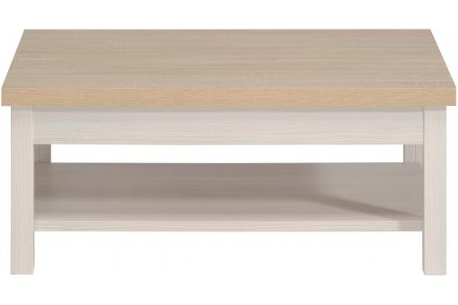 Table basse Blanche MOHA SoFactory