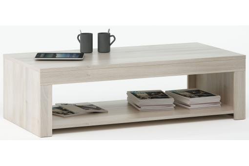 Table Basse Bois LOEVAN SoFactory