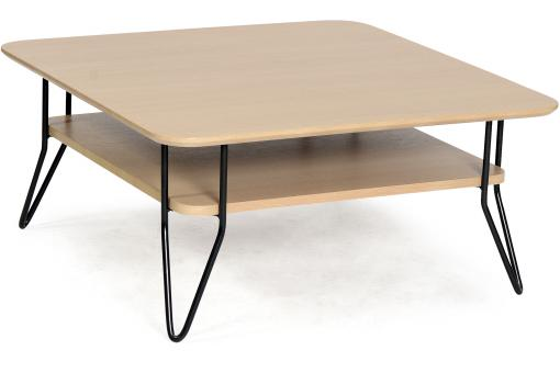 Table basse Noir Lo233032-0000