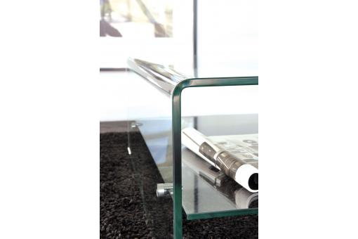 Table basse Verre Transparent Lo58803-0000