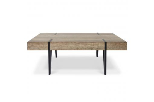 Table basse Marron ME247705-0000