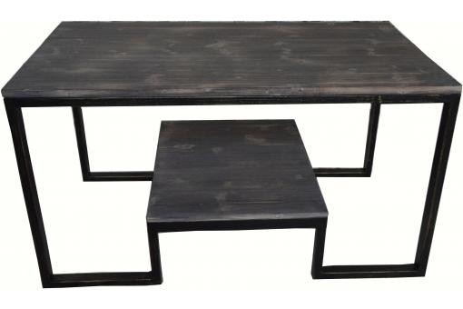 Table basse Marron MI182216-0000