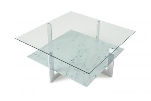 Table basse Verre Blanc So113294-0000