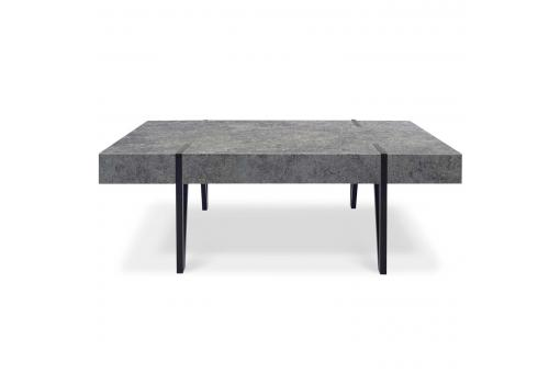Table basse Gris ME247707-0000