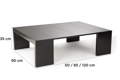 Table basse Sofactory So257801-0000