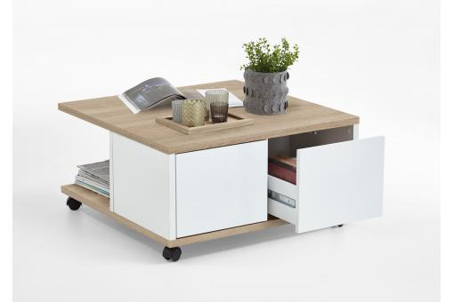 Table basse Blanc FM261297-0000