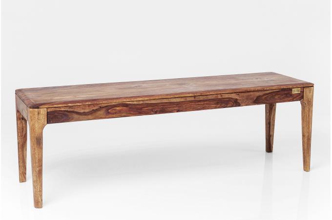 Table Basse En Bois Effet Vieilli L160 CAMILLA design sur ...
