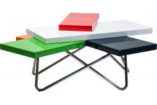 Table basse Colore 105x94cm KAO SoFactory