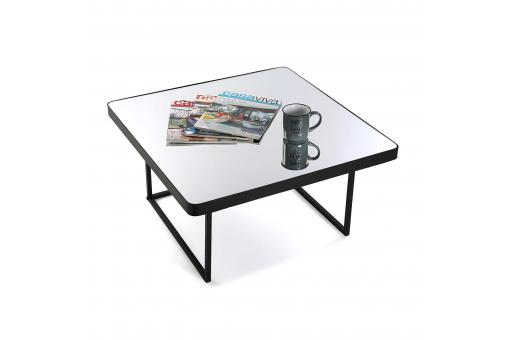 Table basse Métal Noir VE257605-0000