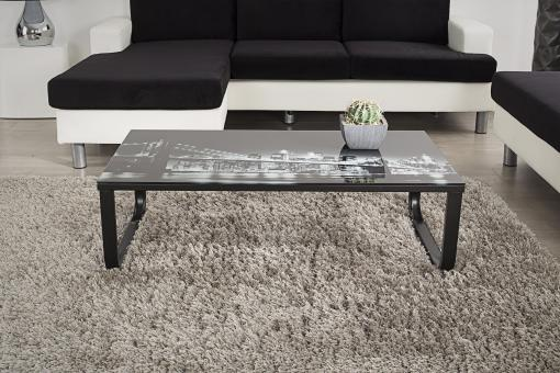 Table basse Verre Transparent So257837-0000
