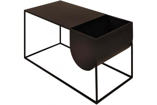 Table basse Métal Marron PR254297-0000