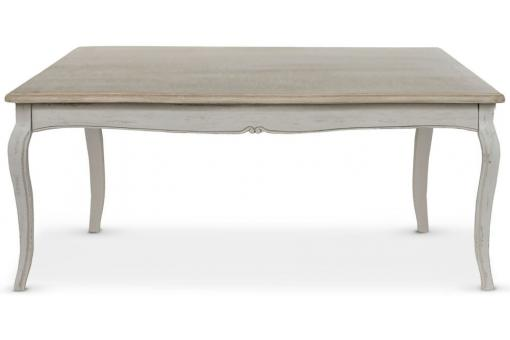Table Basse Beige Rectangulaire TROIE