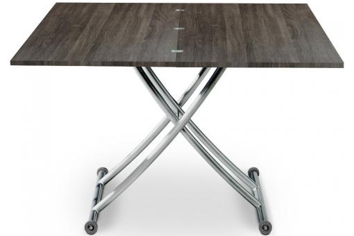 Table basse Gris ME174396-0000
