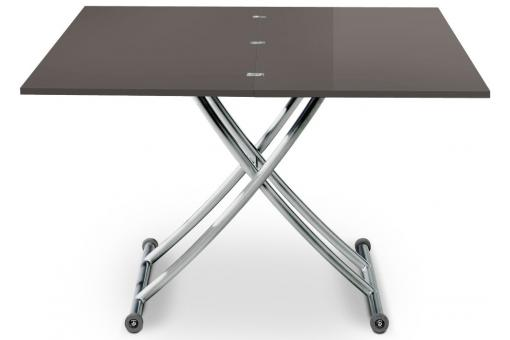 Table basse Gris ME174390-0000