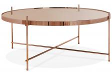 Sofactory - MENTO - Table basse design