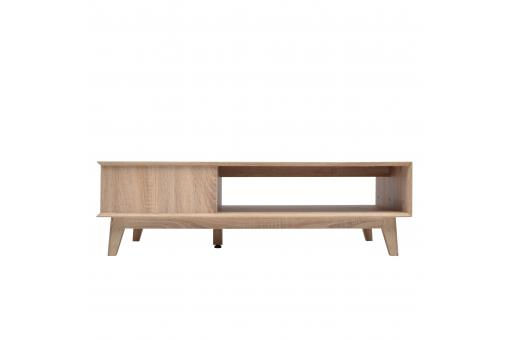 Table Basse Scandinave Bois 1 Niche FLAPA Fr257981-0000