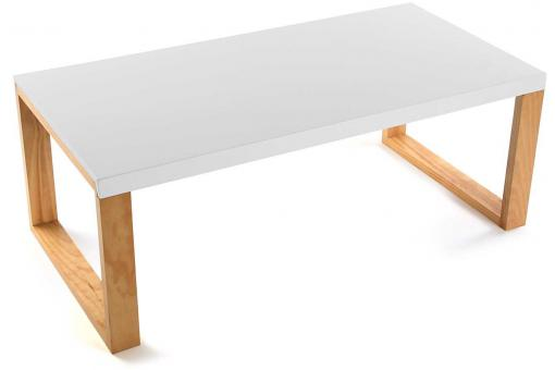 Table basse Blanc VE225416-0000