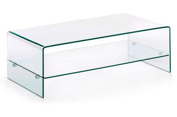 Table Basse Verre SYGLAS SoFactory