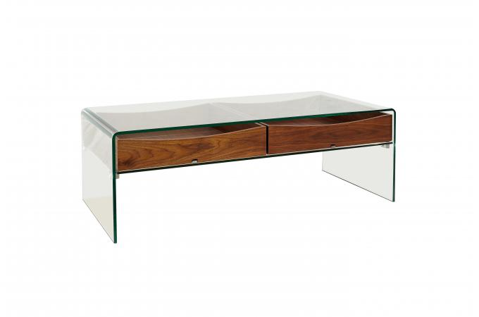 Table Basse Verre NALOO SoFactory