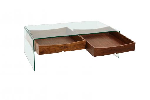 Table Basse Verre NALOO El272105-0000