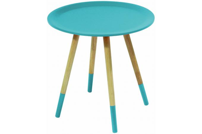 Table d\'Appoint Scandinave MAEVA