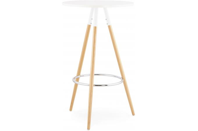 Bureau Klimpen Blanc : Table blanche. cool white baroque table with table blanche. best top