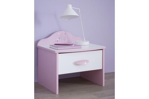 Table de chevet Rose De161324-0000