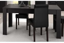 Table Noire 90x170 CHRISTOPHE