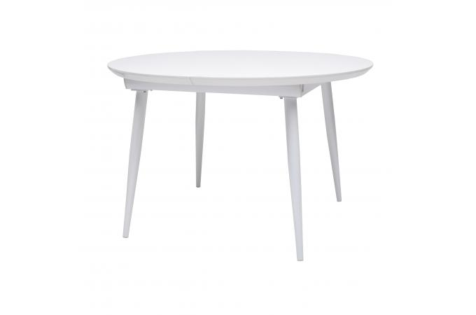 Table ronde extensible but table basse populaires table ronde salle a manger but haute - Table ronde extensible blanche ...