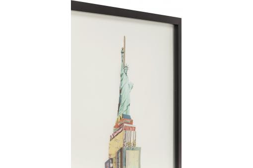 Tableau Empire State Building GABIOLA Ka303979-0000