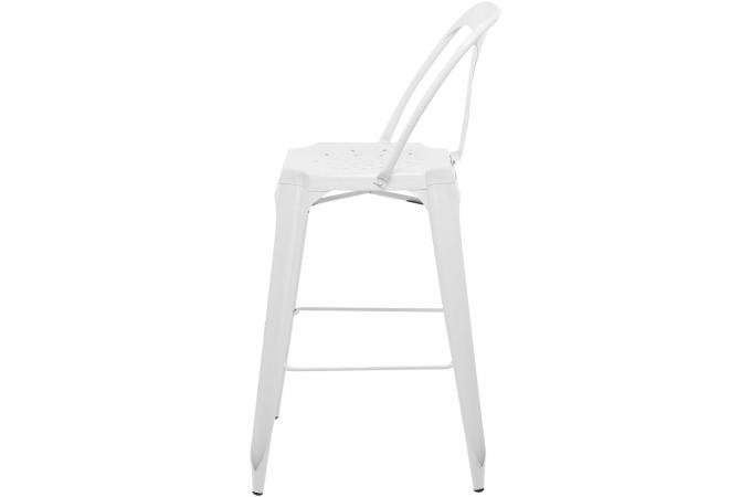 Tabouret Metal Blanc. Good Tabouret Metal Blanc With Tabouret Metal ... bb408bd17f5a