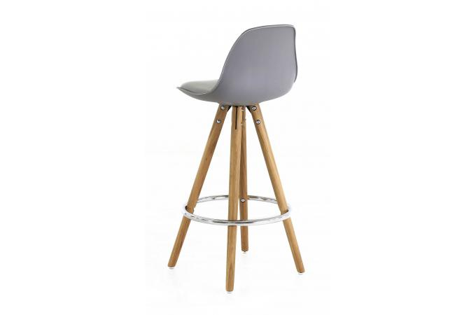 tabouret de bar design scandinave