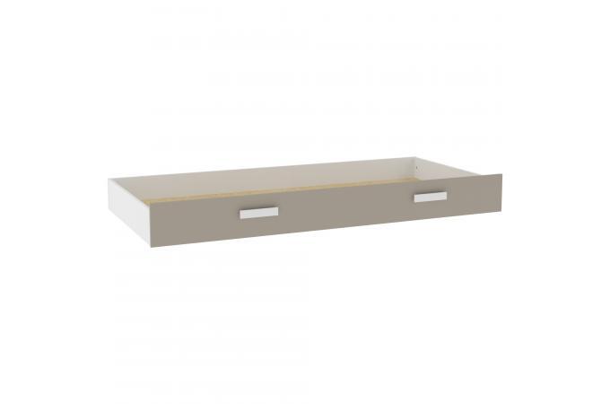tiroir pour lit 1 place bois dayton design sur sofactory. Black Bedroom Furniture Sets. Home Design Ideas