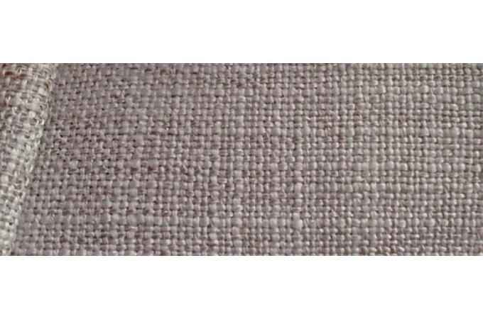 canap 2 places chesterfield effet lin beige sugar design sur sofactory. Black Bedroom Furniture Sets. Home Design Ideas