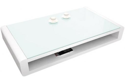 Table basse Blanc ME89810-0000