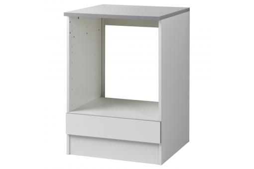 el ment de bas de cuisine four en panneau de particules. Black Bedroom Furniture Sets. Home Design Ideas