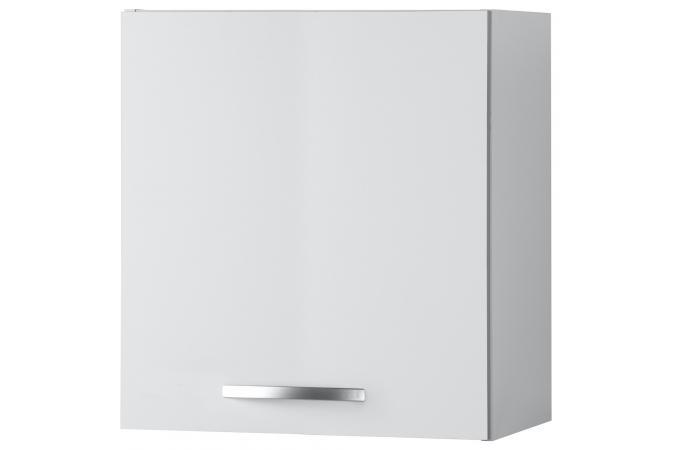 el ment de haut de cuisine en panneau de particules blanc. Black Bedroom Furniture Sets. Home Design Ideas
