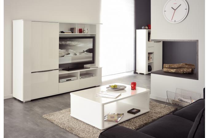 meuble tv imitation bois – Artzein.com