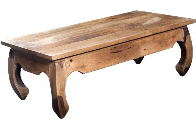 Customiser Sa Table Basse En Bois – Phaichic