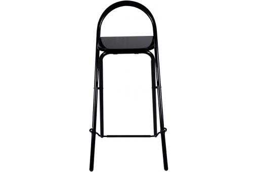 Tabouret de bar Noir So113206-0000