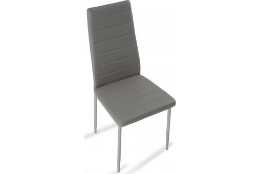 Chaise Sofactory Gris So113156-0000