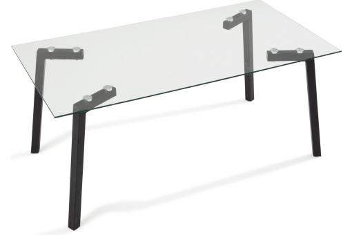 Table basse Verre Transparent So113314-0000