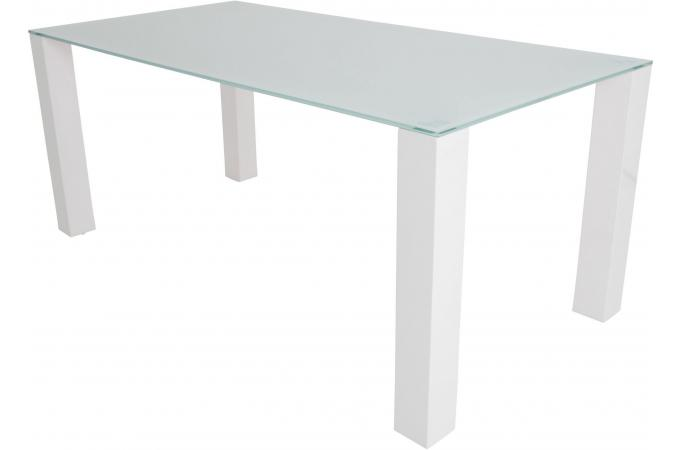 Table blanche NOTTERDAM