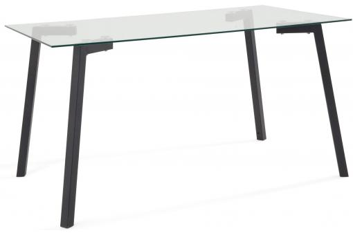 Table en fer transparent GRIMM