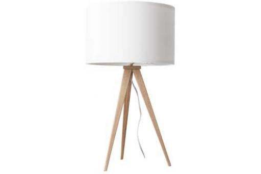 Lampe de table Blanc Zu90548-0000