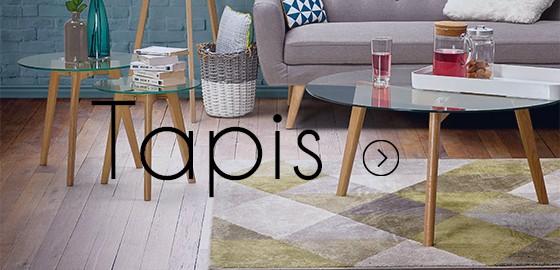 Découvrez tous nos tapis chics baroques bohème chic tendance pour donner à retrouvez toutes nos nouveautés déco design
